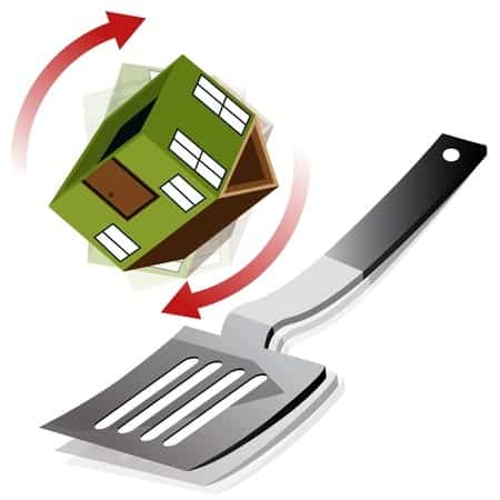 flipping a house real estate strategy essay Real estate developer, lender, and broker seán conlon thinks just about anyone can flip a house it is still the fastest route for people to make a.